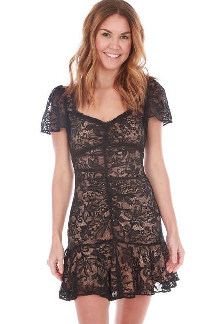 So Smitten Dress
