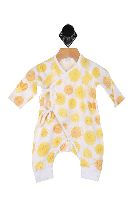 Wrap Coverall (Infant) (+ colors)