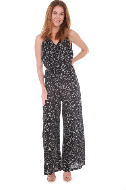 The Hailey Pantsuit