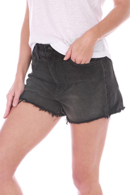 High Rise Vintage Shorts