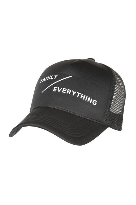 FAMILY / EVERYTHING TRUCKER HAT