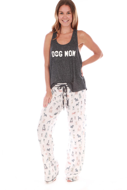 Pawssible PJ Pant Set