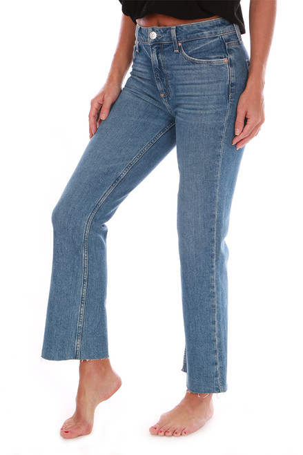 Vintage Colette High Rise Straight Jeans