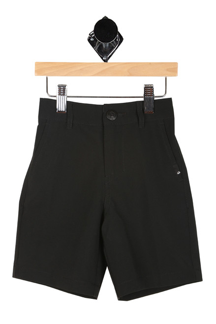 Union Amphibian Board Shorts (Toddler/Little/Big Kid)