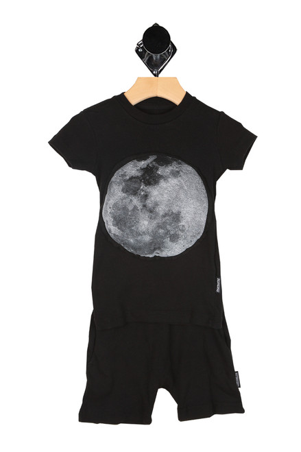 Full Moon Lounge Set (Toddler/Little Kid)