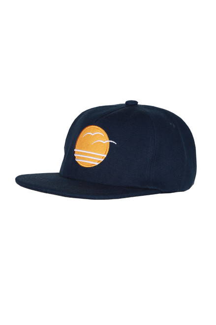 Coastal Snap Back Hat (Toddler/Little Kid)
