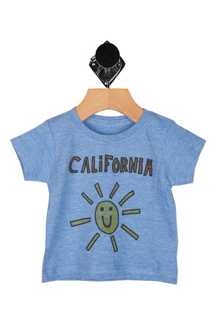 California Sunshine Tee (Infant)