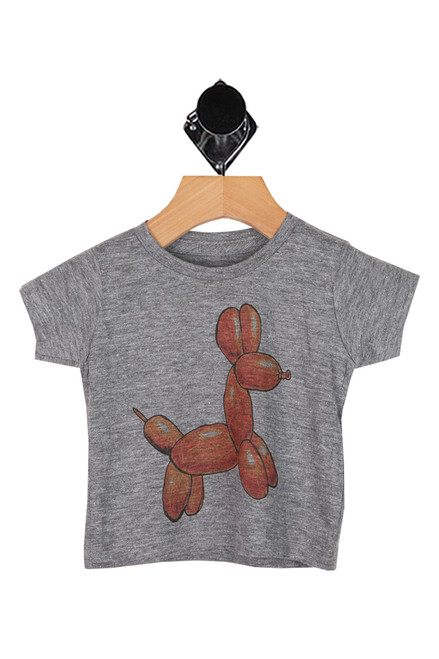Balloon Dog Tee (Infant)