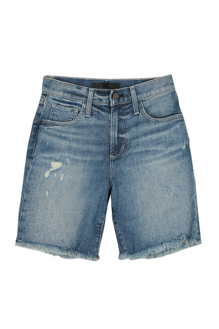 The Bermuda Denim Short