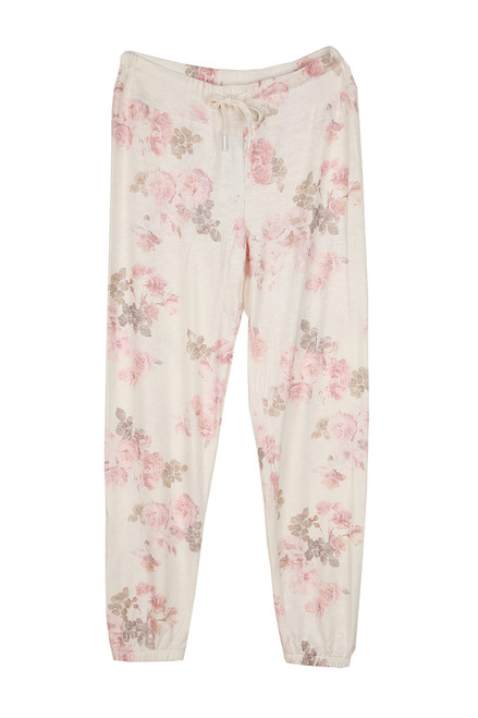 Ave Floral Joggers