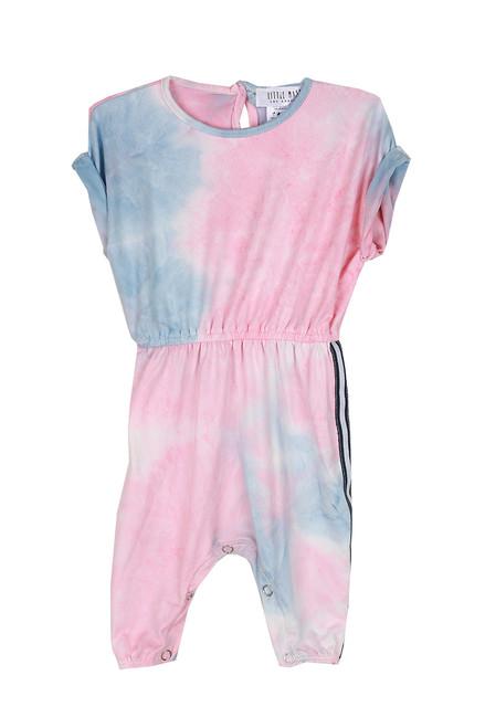 Tie Dye Romper (Infant)