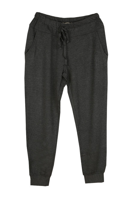 French Terry Cozy Joggers