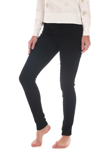 The Black Icon Skinny Jeans
