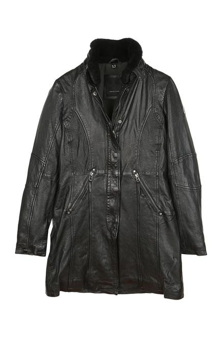 Marbella Leather Jacket