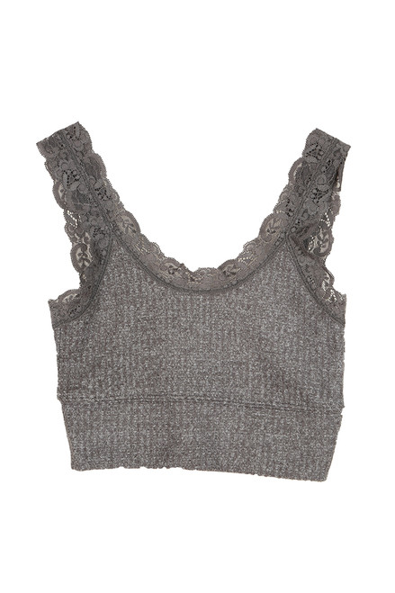 Lacie Thermal Sleep Bralette