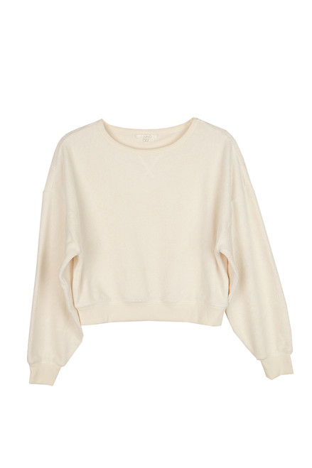 Cuddle Me Cozy L/S Top