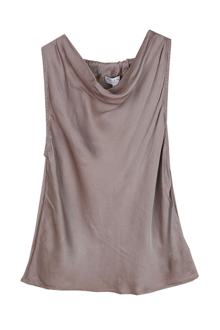 Eve Cowl Neck Top
