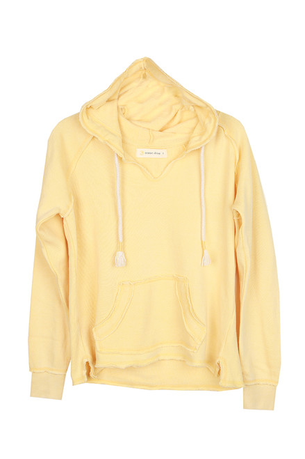 Burnout Hoody (+ colors)