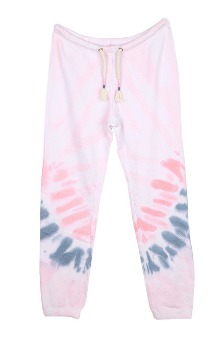 Tie Dye Jogger Sweatpants (+ colors)