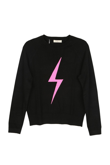 Lightning Bolt Sweater (+ colors)