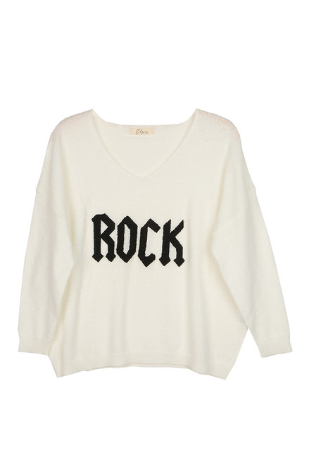 Rock N' Roll Sweater (+ colors)