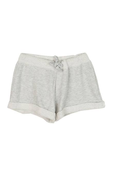 Loopy Terry Relaxed Shorts (+ colors)