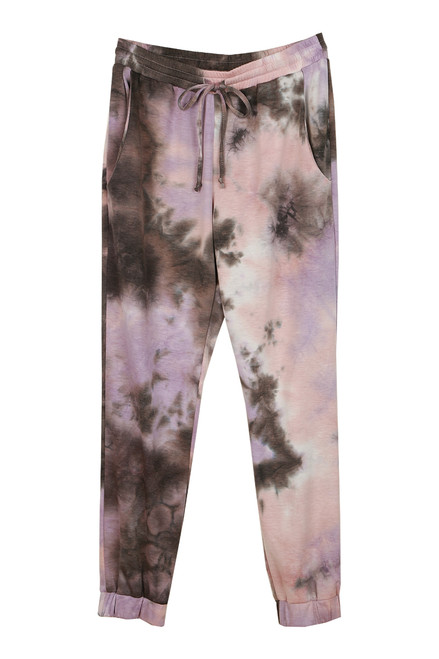 Tie Dye Joggers W/ Pockets (+ colors)