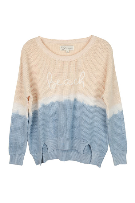 Ombre Crewneck Sweater (+ colors)