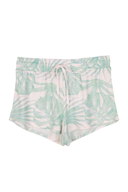 Mia Palm Lounge Shorts