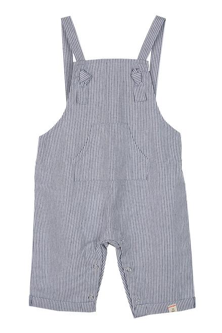 Ahoy Shortie Overalls (Infant)