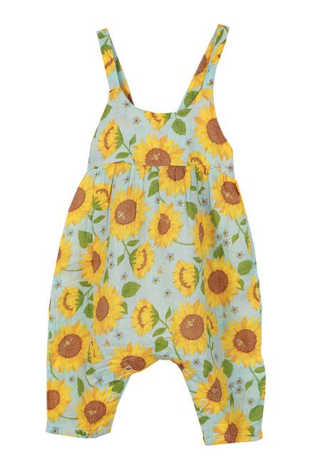 Tie Back Romper (Infant)