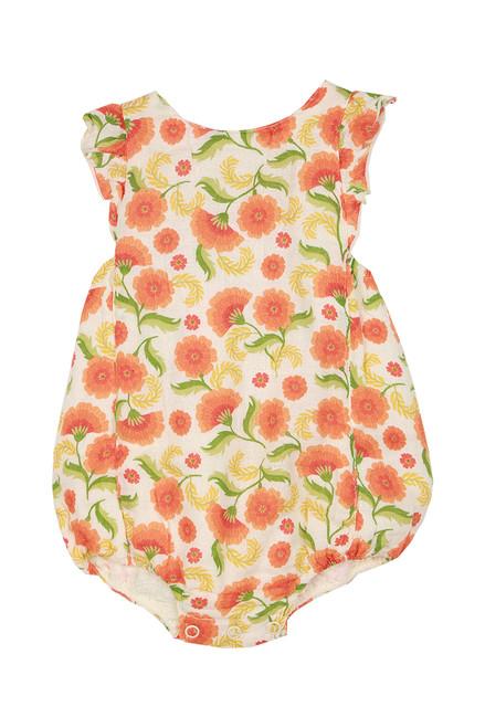 Marigold Swirl Onesie (Infant)