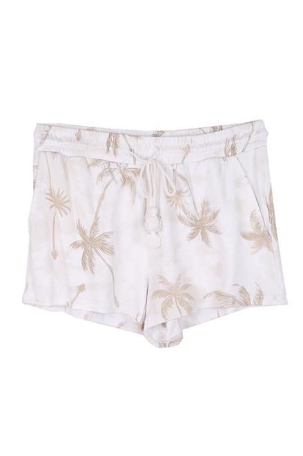 Cruise Palm Shorts