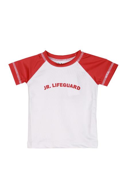 Junior Lifeguard Rashguard (Infant/Toddler)