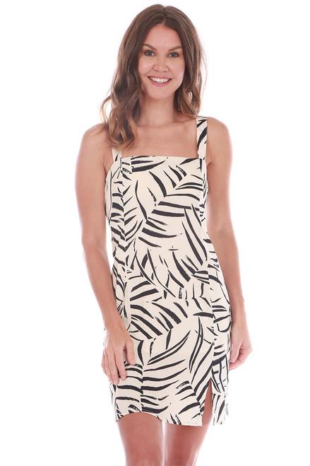 Lynn Mini Tank Dress