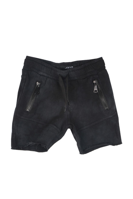 Tie Dye Jogger Shorts (Infant)