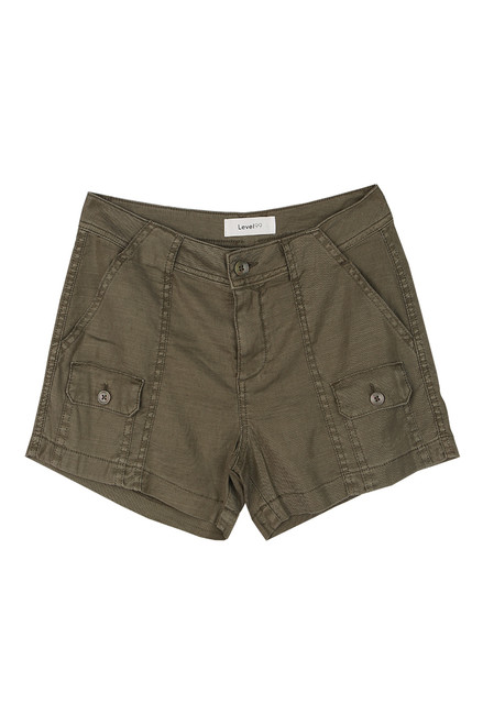 Flynn Cargo Shorts