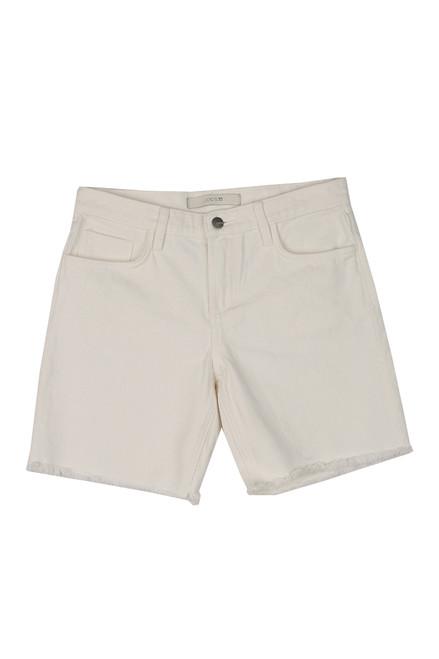 "The 7"" Lara  Bermuda Shorts"