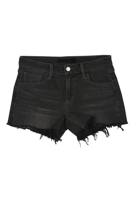 The Ozzie Mid Rise Shorts