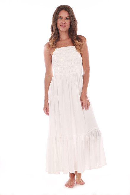 Jazmin Maxi Dress (+ colors)
