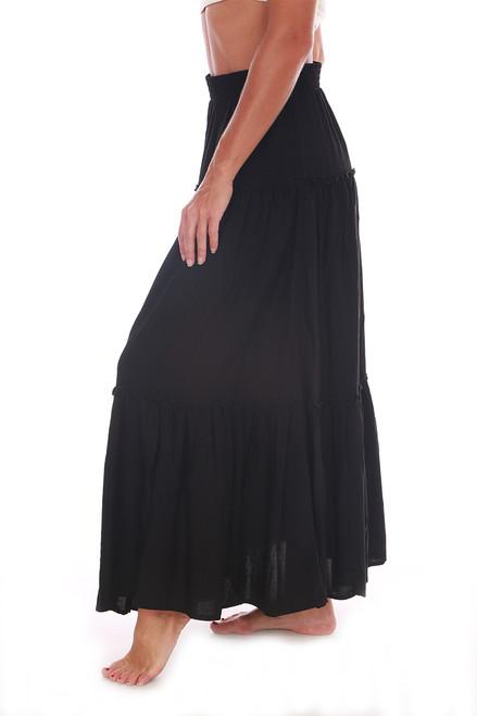 High Noon Maxi Skirt