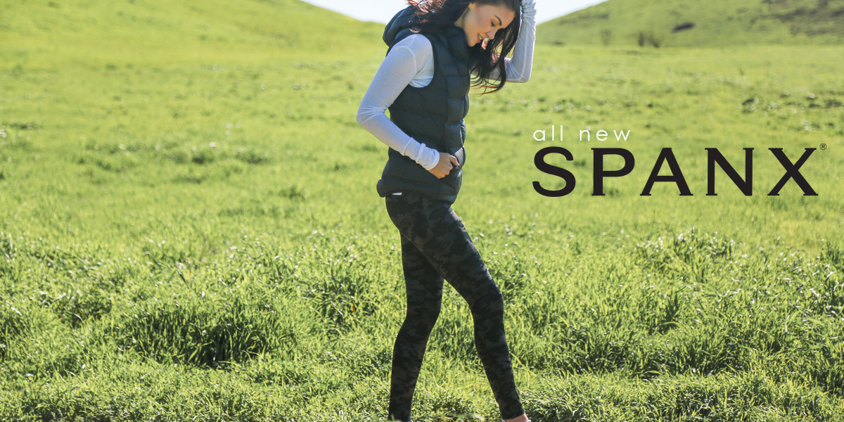 all new spanx