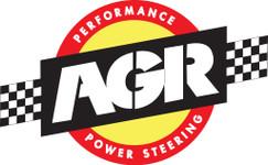 AGR STEERING