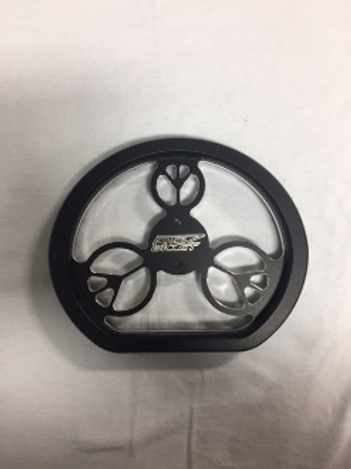 RBZ PEACE Jr Dragster Wheel