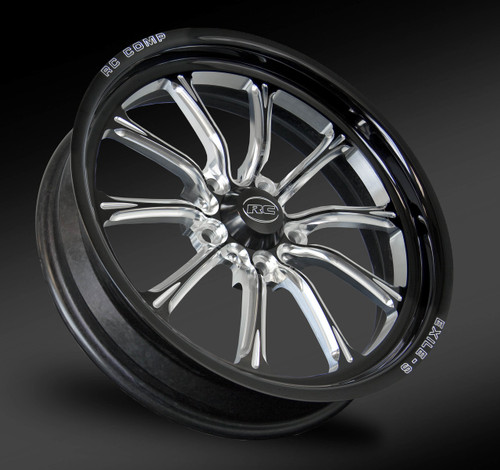 EXILE-S FRONT RACE WHEEL