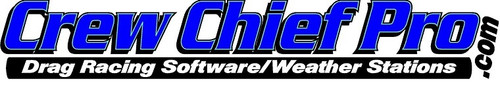 Crew Chief Pro Software
