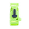 3/4 Inch Utility Buckle - Glow-in-the-Dark