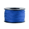 Royal Blue Micro Cord - 125 Feet