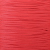 Scarlet Red 325 3-Strand Commercial Grade Paracord
