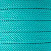PolyPro 1in Flat Braid Rope - Teal - 2
